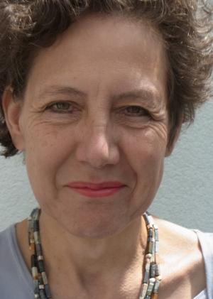 Angelika Strauß