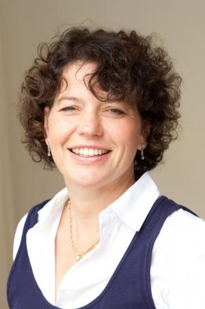 Dr. Stefanie Wagner, LL.M.