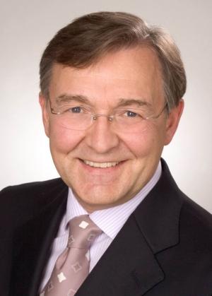 Norbert Fackler